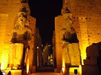 night at Luxor 200